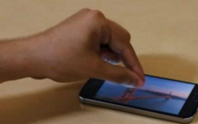 Das geheime Feature des neuen iPhone 6?