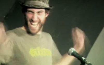 Beardyman – Live in the Underbelly 2009