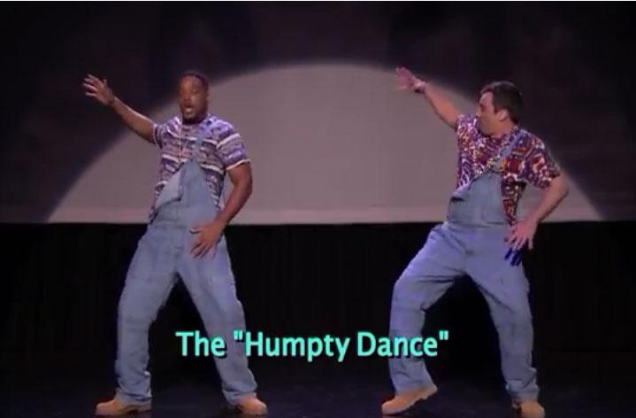Evolution of Dance: Hip-Hop