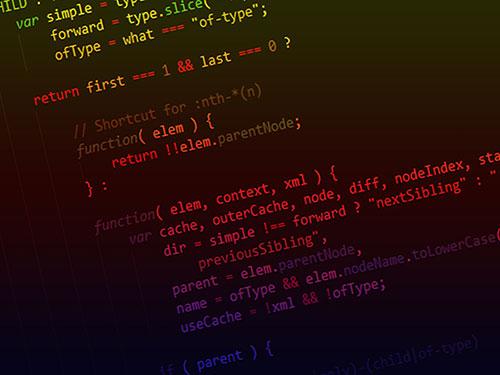 Frontend-Development: jQuery & Javascript