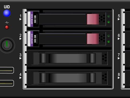 Server-Hardware