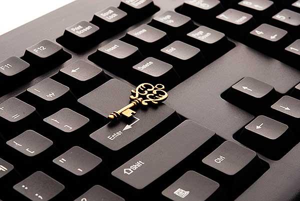 So sehen unsichere Passwörter aus